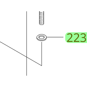 223222B700
